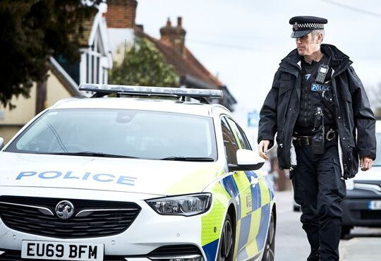 Essex Police's Slow Investigation Into Alleged Theft Of Belongings By Social Workers