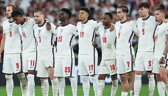Why The FA Must Confront Racism In  Wider Society If It Is To Eliminate It From Football