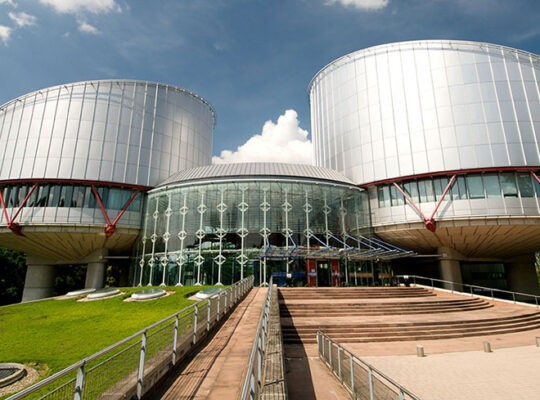 Human Rights Courts Awards Social Worker £20k Damages After Illegal Uk Judge Ruling