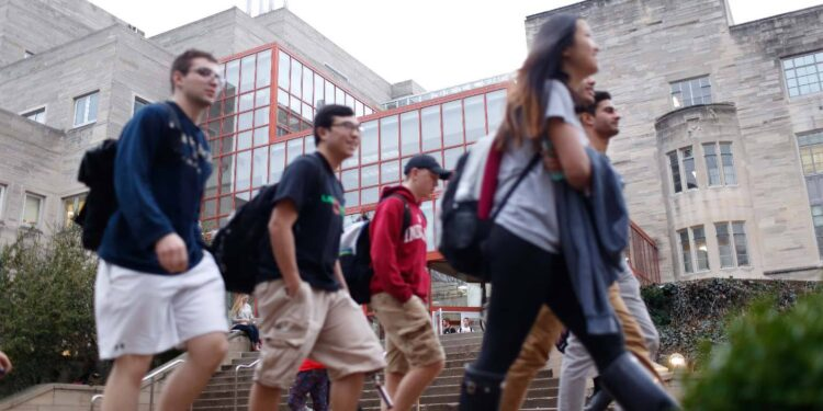 U.S Federal Judge Rules In Favour Of Indiana University Mandating Double Vaccination For All Returning Students