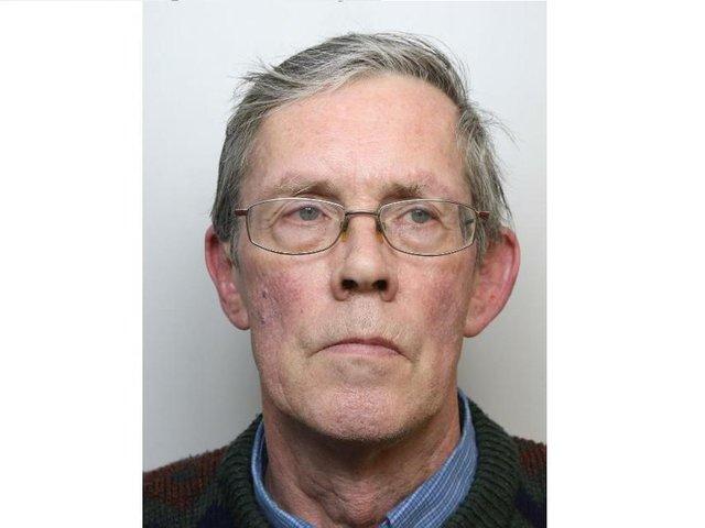 Pervert Jailed For Just 20 Months After Laptop Reveals Over 50 Indecent Images Of Children