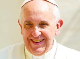 Pope Francis Implicated In Jaw Dropping Money Laundering Case