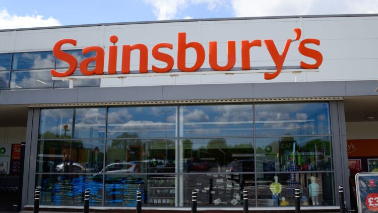 Uk Government's Change Of Law For Mask Wearing Strongly Opposed By Sainsbury's And Tesco