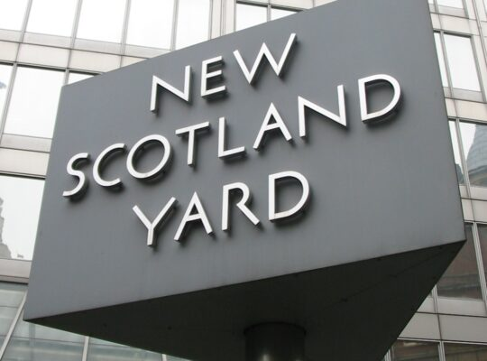 Youth Charged With Murder After Alleged Unprovoked Attack Kills 60 Year Old