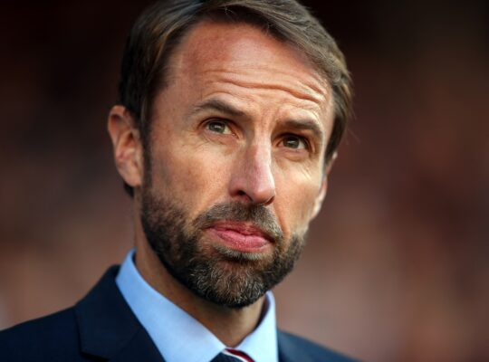 Gareth Southgate Should Be Sacked For Awful Decision Of Bringing On Penalty Takers So Late