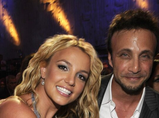 Britney Spears Manager Announces Retirement And Says Singer Wants To Call It A Day