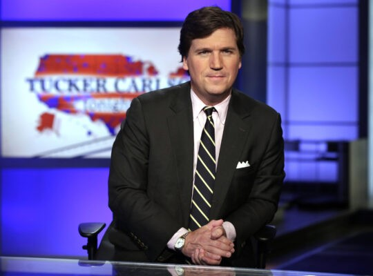 Alarm Raised Over Extremist Rhetoric From Rightwing News Networks