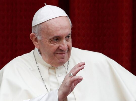 Pope Francis In Good Condition After 3 Hour Operation