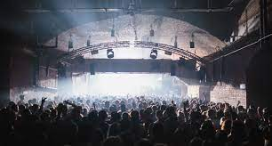 Warehouse Project 2021Announces Post Lockdown's Biggest Ever Project