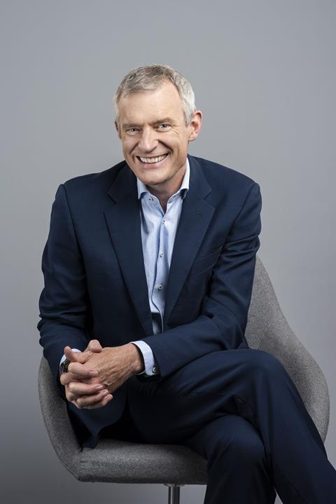 Jeremy Vine Show produces Fresh Ofcom Complaints Over Controversial Comments In Meghan Row