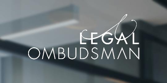 Government Officials Met Regulators To Arrange Contigency Plans For Alternative To Legal  Ombudsman