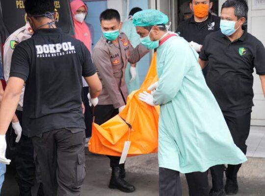 Horrifying Cama Blaze Kills 41 Drug Convicts In Indonesia Prison