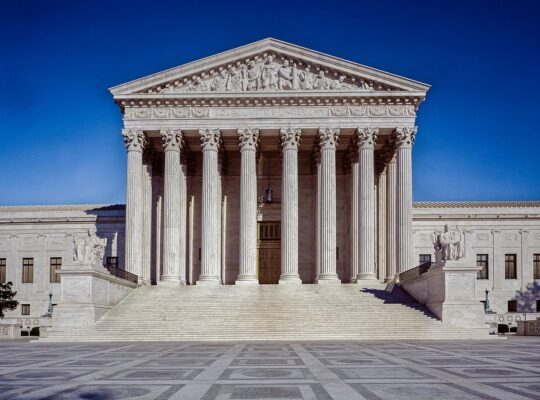 U.S Supreme Court Leaning Towards Biden Push For Death Penalty Against Bomber
