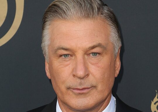 Actor Alec Baldwin Could Face Charges For Accidental Fatal Shooting Of Cinematographer