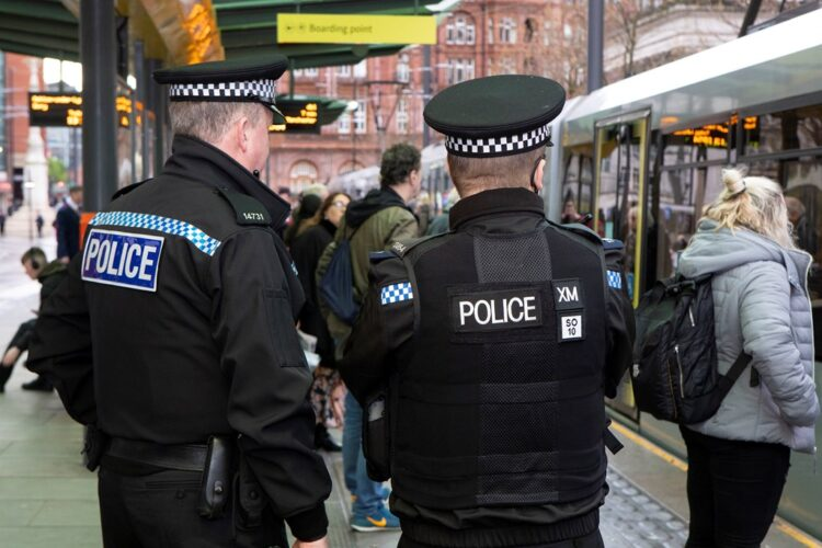 Freedom Of Information Reveals Hundreds Of UK Police Officers Were Accused Of Sexual Misconduct In 5 Years