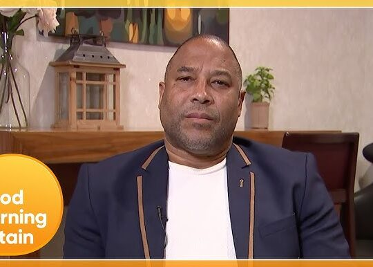 John Barnes's Questionnable Claim Meghan Markle's Oprah Winfrey Interview Did Not Criticise Royal Family