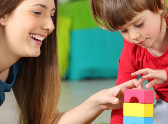 CMA Report Reveals Shortage Of Places For Children In Care Due To Overpricing