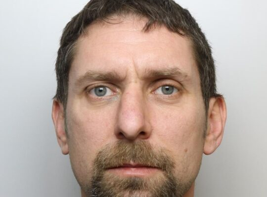 Pervert  Convicted Of 14 Charges Of Sexual Abuse Against Child Including Rape