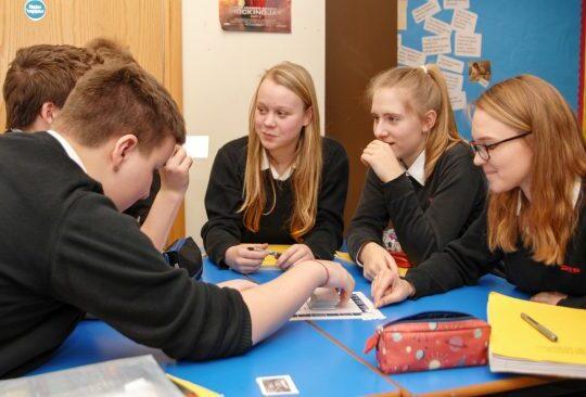 Department Of Education Promises £126m Funding Programme For Disadvantaged Children
