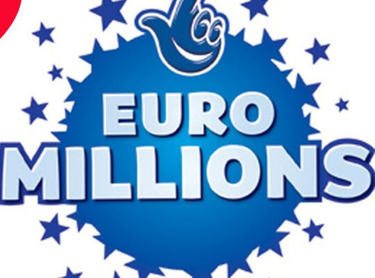 Record Euro Million Jackpot Of £184m Up For Grabs After Roll Over Reaches Limit