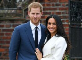 Congressman Strongly Calls For Prince Harry And Meghan Markle To Be Stripped Of Titles After  Duchess Letter To Congress