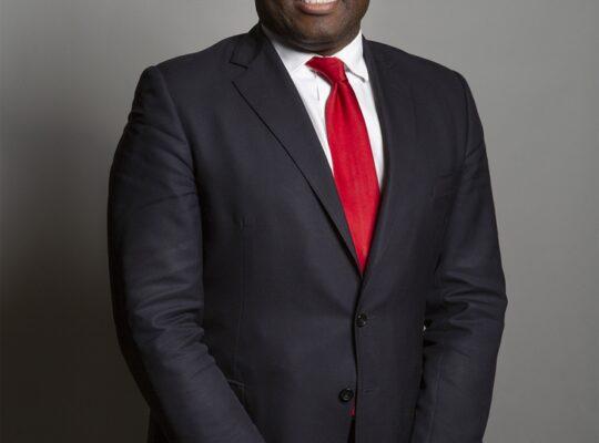 Tottenham MP David Lammy Criticised For Alleged Sub- Optimal Investigation Of Racism In London School