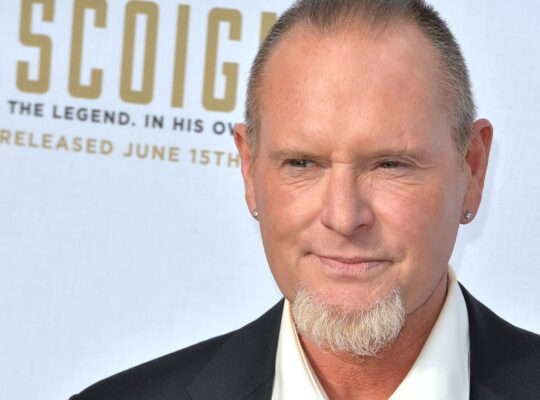 Alcohol Anonymous Objects To Ex -Football Ace Paul Gascoigne's Inclusion As Celebrity In Tv Programme Living With Lucy