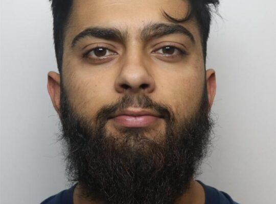 Four Years Jail For Tyre Fitter Who Kidnapped School Boy And Demanded £10,000 From His Mum